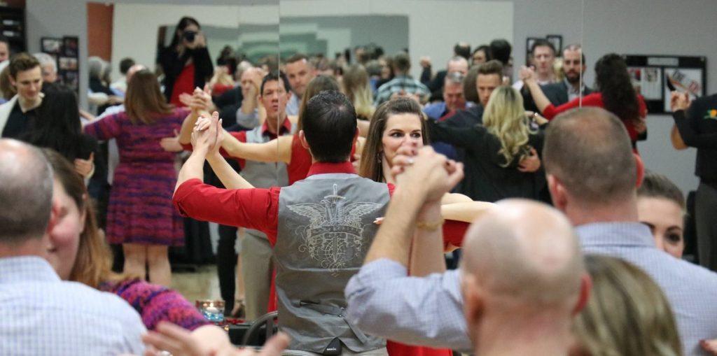 Group Class Dance Louisville