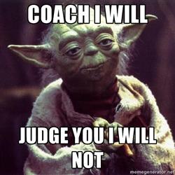 Teaching vs. Coaching Dance