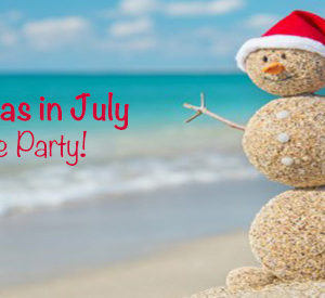 Christmas in July 2015