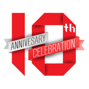 10th Anniversary – Open House