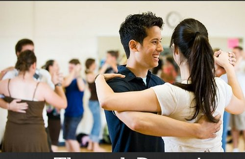 Meet New People Through Dance