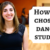 How to choose a ballroom dance studio