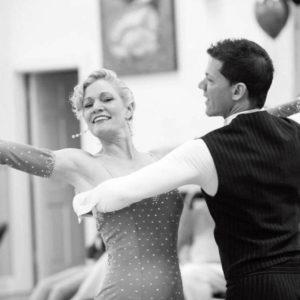 Ballroom Dance Lessons