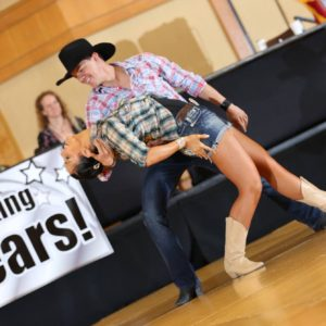 country dancing with brian b