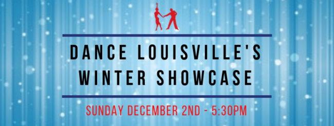 Our Next Showcase!