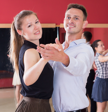 Adult Dance Classes Louisville