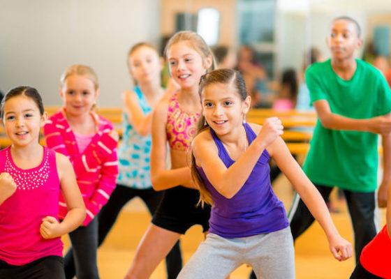 Kids Dance Classes Louisville