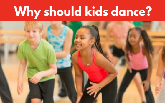 Children's Dance Lessons