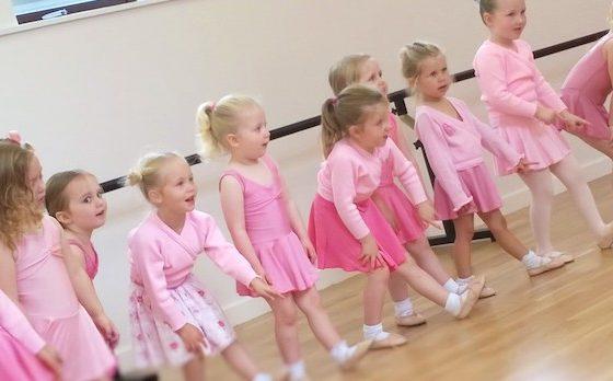 Kids Dance Lessons Louisville