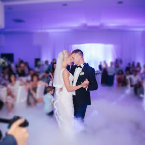 5 Reasons you should dance at your wedding